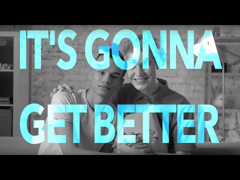 It's Gonna Get Better - Melantopia (Lyric Video)