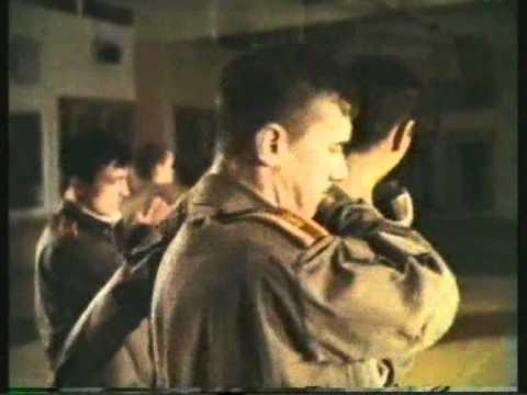 Рукопашный бой Спецназа ГРУ.часть 3