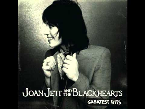 Joan Jett and The Blackhearts-The French Song
