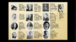 九州大学医学部は百年の歴史を保有するにも拘らず、各教室に継承されてい...
