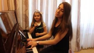 Галина Веренич - Пламенный свет (cover Макс Корж)