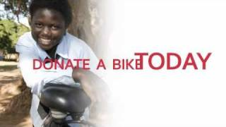 World Bicycle Relief: {life-changing}