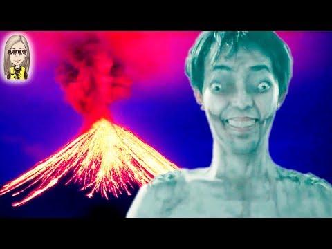 вулканы которые могут проснуться
