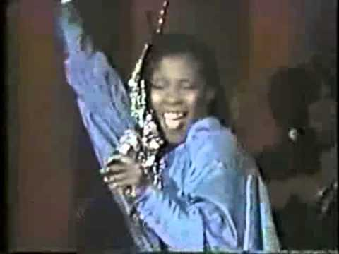 Patrice Rushen  Look Up 1980  Redone By Dj Cole