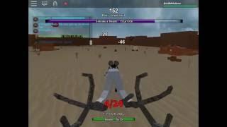 Ultimo Difensore: S.F.K.T. (Jaykoo) - Roblox (Angriff auf Kaiju) - Ep.1