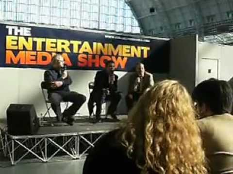 Red Dwarf Talk - EMS London October 2012 - YouTube