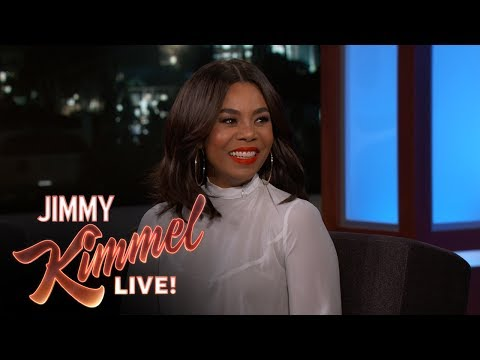 Regina Hall Accidentally Ate Marijuana