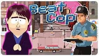 Beat Cop Gameplay Day 20 - One day to the ending! Welcome back to B...