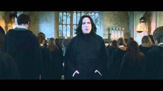 Harry Potter And The Deathly Hallows: Part 2 - Clip: Security Problem (HD-1080p)