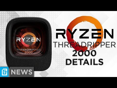 Ryzen & Threadripper's Upcoming Architectures Leak! Freesync 2 Comes To Xbox One S/X!