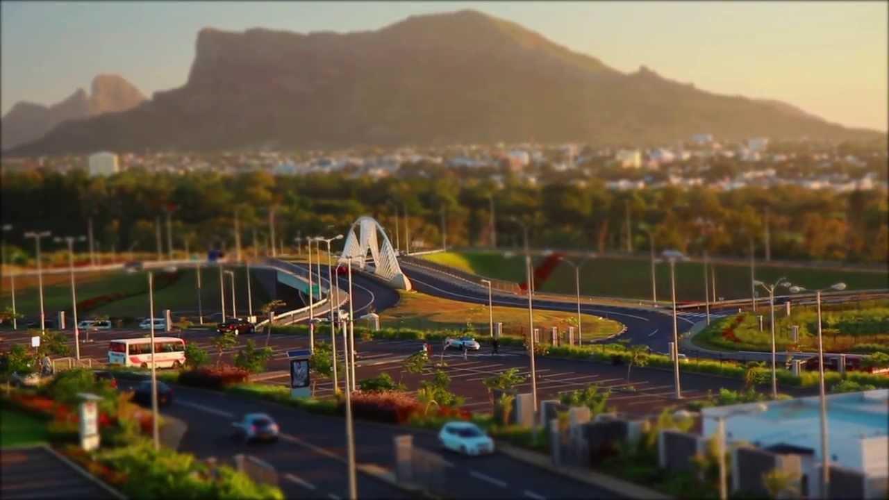 Voila Bagatelle Hotel Mauritius Presentation Video Youtube