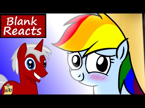 [Blind Commentary] Rainbow Dash Presents: My Little Dashie