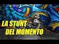 LA STUNT DEL MOMENTO - MOTOMEL S2-S3 150