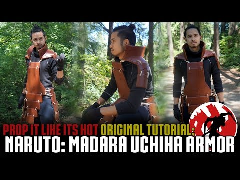 Tobi's Gunbai - The way I made it - YouTube