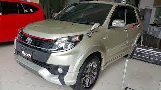 Toyota Rush TRD Sportivo Ultimo