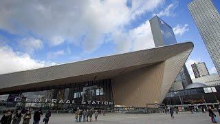 CityFilm Rotterdam