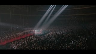 "New anthem ""Road of Resistance"" at Saitama Super Arena in Japan - 2..."