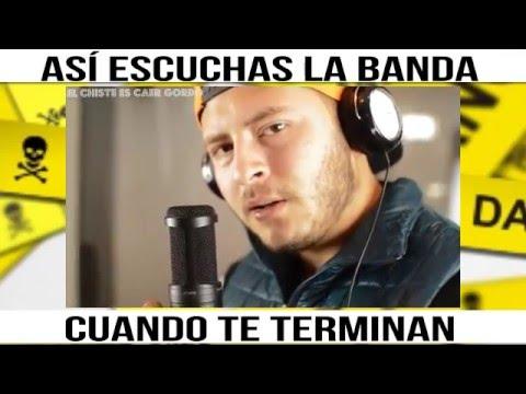 DE PUTA MADRE-STRICTLY BARRIO SOUND (DJ GRAZZHOPPA RMX) - YouTube