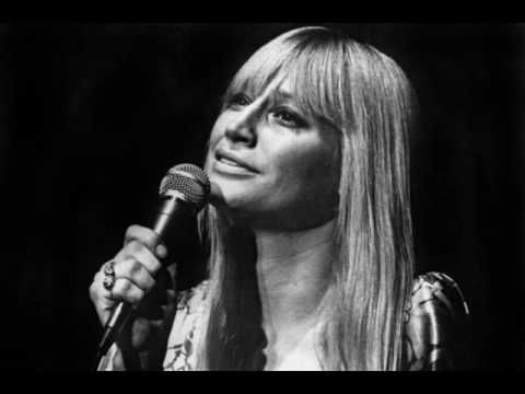 IN MEMORY OF MARY TRAVERS ~ There Is A Ship ~