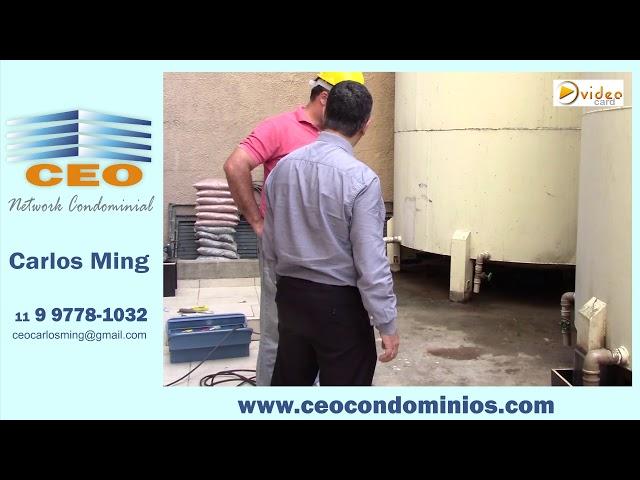 Carlos Ming   Sindico Profissional
