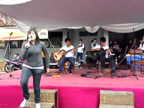 Ipang concert - premiere