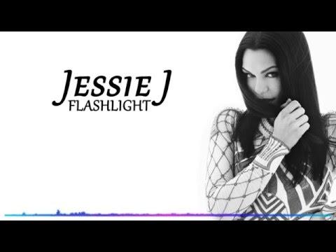 [remix] Jessie J - Flashlight