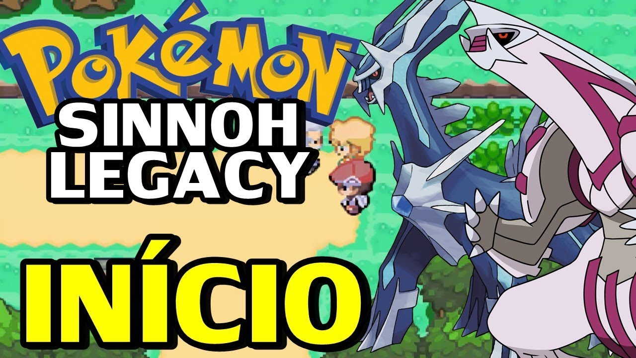 pokemon sinnoh legacy cheat codes