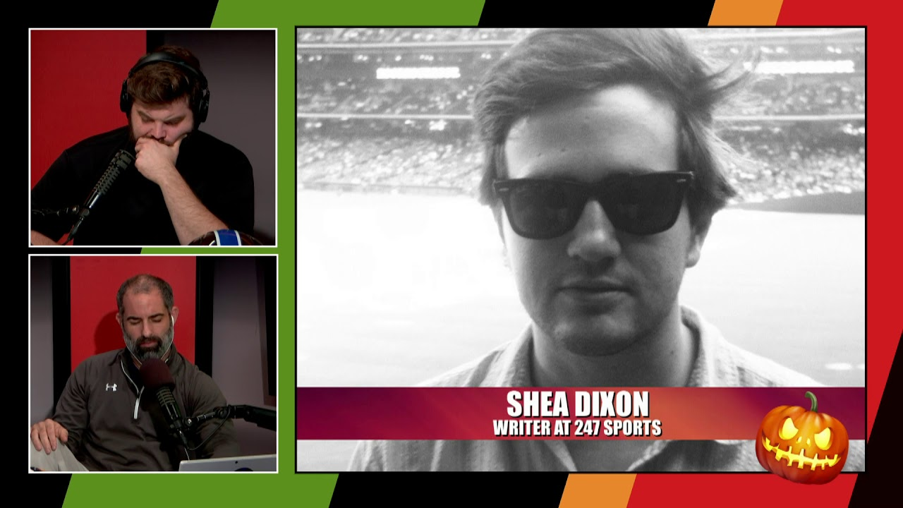 Shea Dixon Interviewed By Off The Bench Recruiting Youtube Shea dixon on lsu recruite jordan burch. youtube