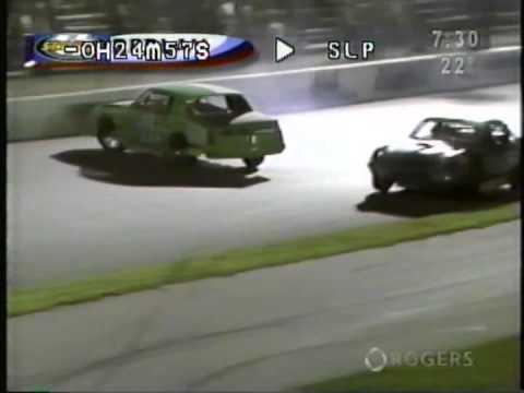 AlStar Racing Barrie 2003