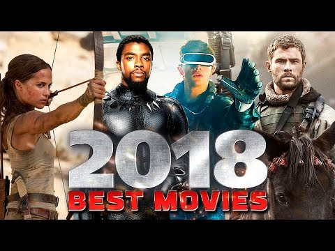 Best Upcoming 2018 Movies You Can't Miss - Trailer Compilation thumbnail