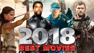 Best Upcoming 2018 Movies You Can't Miss - Full online Compilation Poster