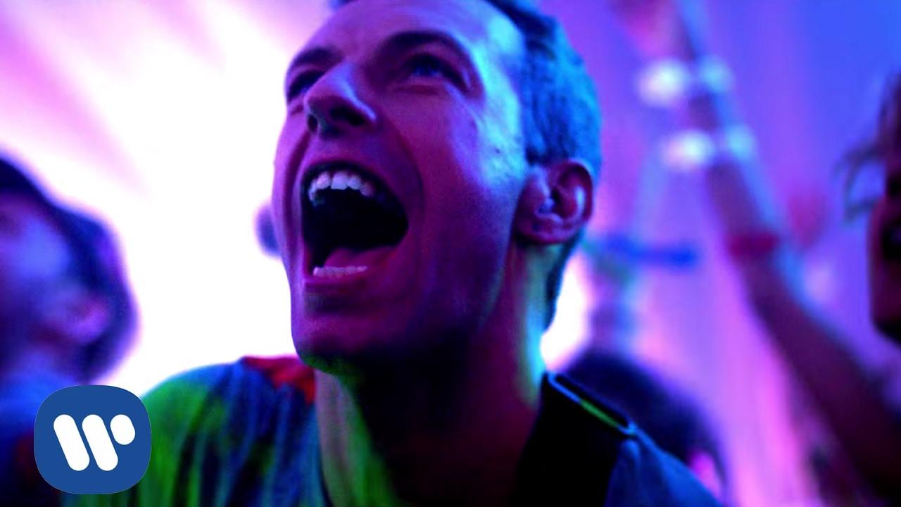 Coldplay — Charlie Brown