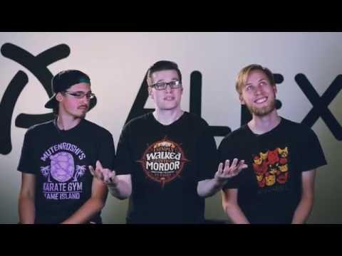 Ninja Pirate Radio Broadcast | ALEX Berlin 91.0 Eröffnung