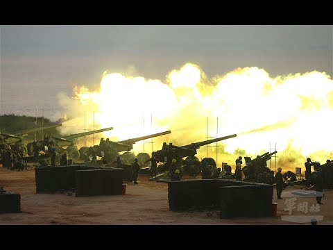 Breaking China Ready for War with India Holds Live Fire Drills Near Border July 19 2017