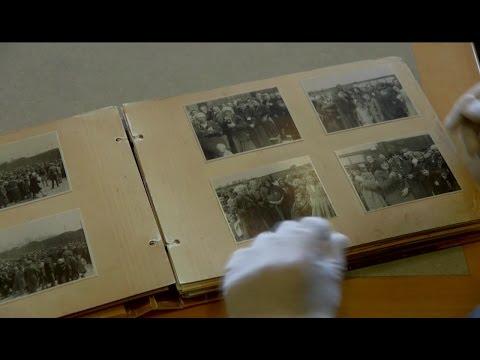 Israel - Geheimnis der Auschwitz-Alben - deutsch