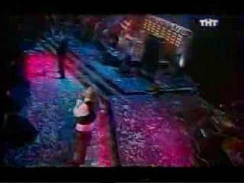 Joy   Hello   Live in Discotek 80's Moscow 2001