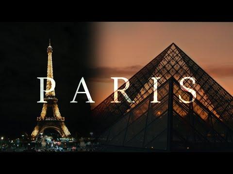PARIS - Voyage of Dreams | Cinematic Travel Film 4K