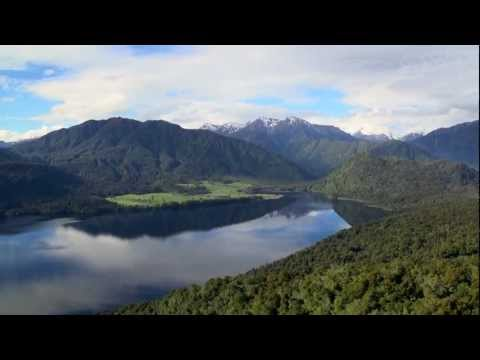 Hokitika - Lake Kaniere - West Coast, New Zealand