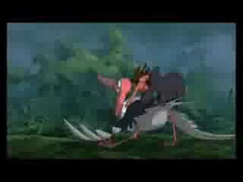 Tarzan - Como um grande homem deve ser