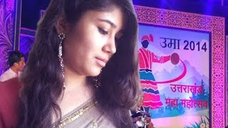 Garhwali kumaoni songs latest 2014 2015 (UMMA) Anthem Song)  Pramila Chamoli Rameshwar Gairola UMMA
