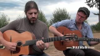 """Stephane Wrembel """"Bistro Fada"""" (2 of 2) patrus53.com / DFNW 2011"""