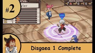Disgaea 1 Complete part 2 - To be made