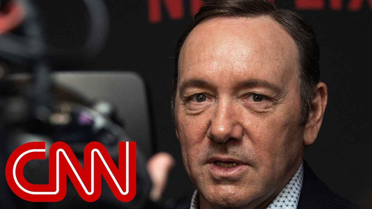 Kevin Spacey movie earns only $126 on day 1