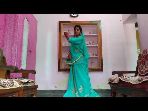 pachi jaba de mhare pihar ki :- awesome Rajasthani Dance by Kajal Rathore