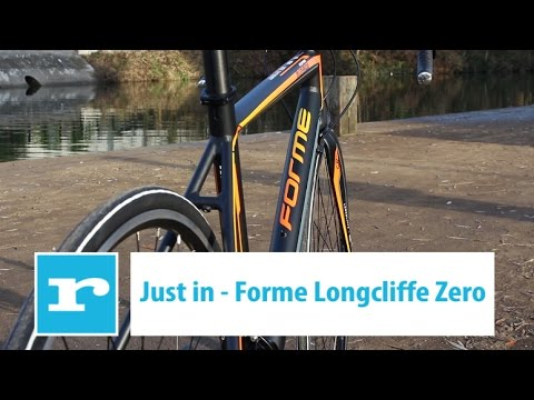 Just in - Forme Longcliffe Zero