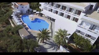 Elounda Krini Hotel, Crete(Elounda Krini Hotel - Luxury in it's Simplicity! Demetrios E. Lekkas: Composer---Philippos Peristeris: Music editing---K. Liatakis: Scenario---G. Kyriakakis: ..., 2016-09-21T12:09:05.000Z)