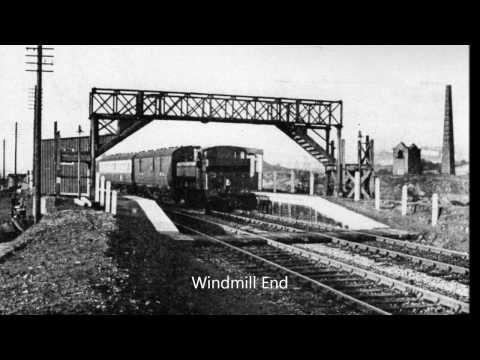 British Railways:  The Slow Train, Flanders & Swann