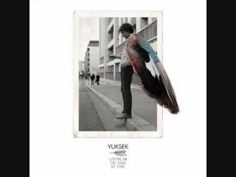 Yuksek - Always on the Run