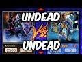 THE DEAD WALKS AGAIN    VAMPIRES vs VENDREAD  YU GI OH  Themed Decks