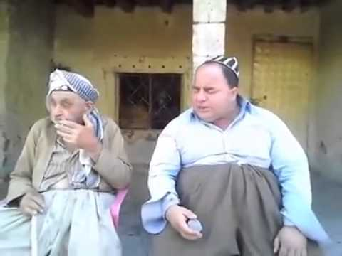 kurd funny music video